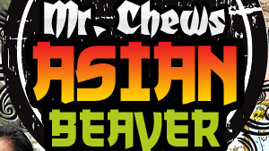 Mr Chews Asian Beaver