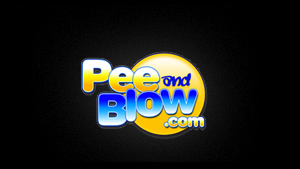 Pee and Blow