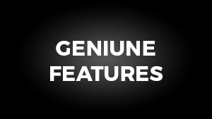 Genuine Features