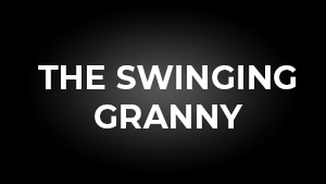The Swinging Granny