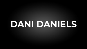 Dani Daniels Official Site