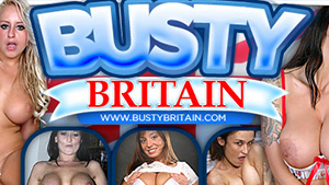 Busty Britain