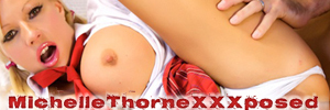 Michelle Thorne XXXposed